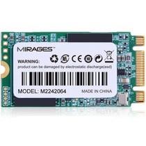 幻影金条 M2242系列 64G NGFF 固态硬盘产品图片主图