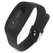 ibody 追客 智能手环 可穿戴设备 运动计步器 睡眠健康管理 高级黑产品图片主图