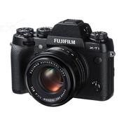 富士 X-T1 单电套机 黑色(XF 35mm F1.4 R 镜头)