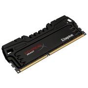 金士顿 骇客神条 Beast系列 DDR3 1600 8G(4Gx2条)台式机内存(KHX16C9T3K2/8X)