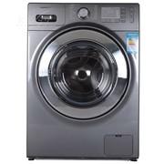 三星 (SAMSUNG)WF1802XEY/XSC 8公斤全自动滚筒洗衣机(钛金灰)