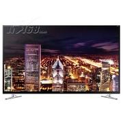 三星 UA55HU6000J 55英寸4K智能LED液晶电视(黑色)