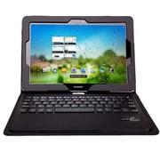 SEENDA 华为MediaPad 10FHD10寸保护套蓝牙键盘s10-201wa保护套 黑色
