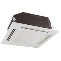 美的 KFR-120QW/SDY-B(R2) 小5匹 嵌入式定频冷暖空调(陶瓷白)产品图片主图