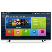 酷开 40K1Y 40英寸网络智能LED液晶电视(青春版/黑色)产品图片主图