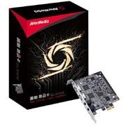 圆刚 GL510E 易录卡 进口高清直播视频采集卡PS4级AV体验