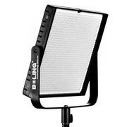 柏灵 K-1300 平板摄像灯 LED摄影灯 补光灯 采访灯 视屏灯 微电影灯 舞台灯 新闻灯