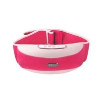 奥佳华 按摩器OM-6008 魔力瘦塑身腰带减肥运动 粉红色产品图片主图