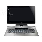 东芝 Z10t-AK01S 11.6寸平板笔记本二合一电脑(双核/128G SSD/WIFI/银色)