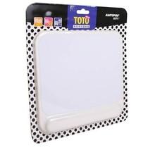 RantoPad TOTO 热狗鼠标垫 白色产品图片主图