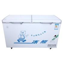 冰熊 BC/BD-798  798升冷藏冷冻商用转换柜  冰柜卧式冷柜产品图片主图