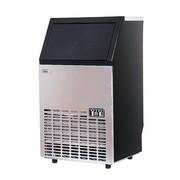 惠康 HZB-50 商用大型55KG方冰制冰机