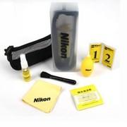 尼康 清洁八件套  相机清洁养护套装 单反相机基础清洁,非卖品超值特惠