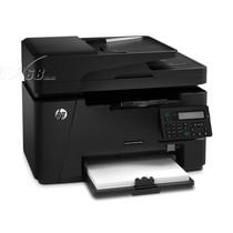 惠普 LaserJet Pro MFP M128fn产品图片主图