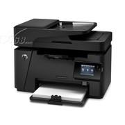 惠普 LaserJet Pro MFP M128fw