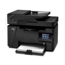 惠普 LaserJet Pro MFP M128fw产品图片主图