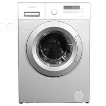 西门子 (SIEMENS)XQG65-12E268(WM12E268TI)6.5公斤全自动滚筒洗衣机(银色)产品图片主图