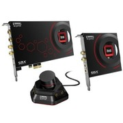 创新 Sound Blaster ZxR旗舰版 完美乐音体验 子母卡搭配提供完善的连接方案
