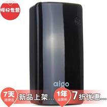 动力舱(aipowo) aigo 爱国者公司出品 FB7000 7000毫安 移动电源 聚合物 通用版 充电宝 尊贵黑色 官方标配产品图片主图