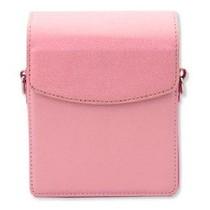 富士 拍立得 趣奇俏专用相机包 (粉色)产品图片主图
