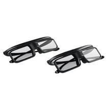 海尔 模卡(MOOKA)HSG7000RFA 超轻便快门式3D眼镜 模卡电视专用产品图片主图