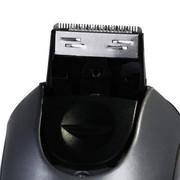超人 SA7136 剃须刀 电动剃须刀 充电式三头浮动刮胡刀 刀头可水洗(银色)