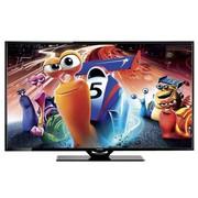 乐华 LED50C380 50英寸窄边全高清LED电视(黑色)