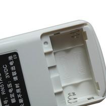美的 原厂遥控器/万能遥控器/线控器/风管机线控器/高端原厂面板 遥控器 Midea通用遥控器产品图片主图