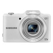 三星 WB51F 数码相机( 白色) 1620万像素 12倍光学变焦,12倍光学变焦,24mm 超广角
