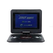 先科 Q-1518 15英寸(16:9)外屏 便携式移动DVD影碟机
