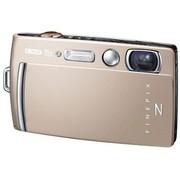 富士 FinePix Z1010 数码相机 香槟金(1600万像素 5倍光变 28mm广角 3.5英寸触摸屏)