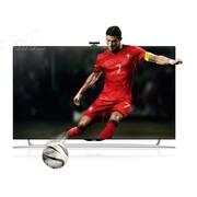 乐视 X50 Air 50英寸3D网络LED液晶电视(C罗版/黑色)