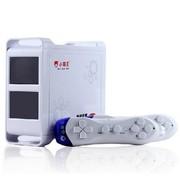 小霸王 Subor电视互动体感游戏机SB-A12 4G内存 后厨健身家庭运动机同步学习送礼包 白色4G学习+8G游戏双系统