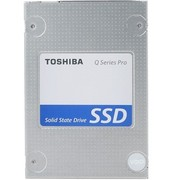 东芝 Q系列 256G 2.5英寸 SATA3 SSD固态硬盘(DTS325)