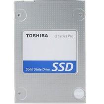东芝 Q系列 256G 2.5英寸 SATA3 SSD固态硬盘(DTS325)产品图片主图