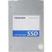 东芝 Q系列 512G 2.5英寸 SATA3 SSD固态硬盘(DTS351)