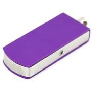 权尚 JL-22小精灵2代U盘8G 创意个性U盘 紫色