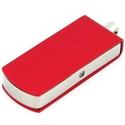 权尚 JL-22小精灵2代U盘8G 创意个性U盘 红色