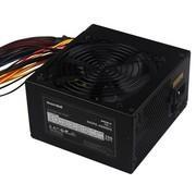 长城 额定300W HOPE-4000DS  电源(背板走线/主动式PFC/12cm静音风扇/宽幅)