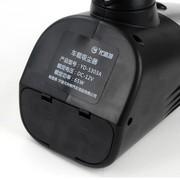 尤利特 车载吸尘器 手柄可180度完美旋转 汽车用吸尘器 干湿两用 YD-5303A