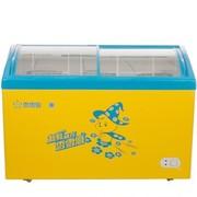 香雪海 SD/SC-266YA  266L 冰柜 胡兰柜口