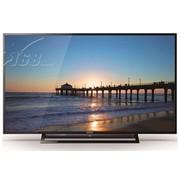 索尼 KDL-48WM15B 48英寸全高清LED液晶电视(黑色)