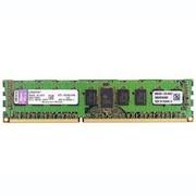 金士顿 系统指定 DDR3 1600 16GB RECC 戴尔服务器专用内存(KTD-PE316LV/16G)