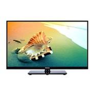 海信 LED50K20JD 50英寸网络智能电视(黑色)