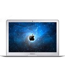 苹果 MacBook Air MD760ZP/B 13.3英寸笔记本(i5-4260U/4G/128G SSD/核显/Mac OS/银产品图片主图