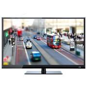 先锋 LED-39B501 39英寸窄边LED电视(黑色)
