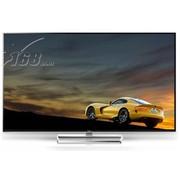 海尔 LU55H7300 55英寸4K智能LED液晶电视(银白色)