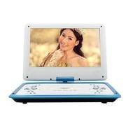 金正 移动电视DVD EVD-12 14英寸全格式便携式DVD播放器 3D游戏高清光盘影碟机