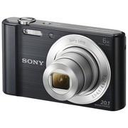 索尼 DSC-W810 数码相机 黑色