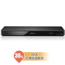 松下 DMP-BDT360GK 蓝光视盘机 黑色产品图片主图